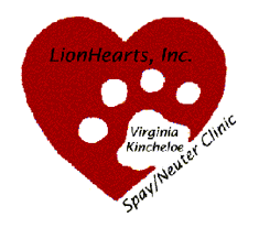 The Virginia Kincheloe Spay/Neuter Clinic